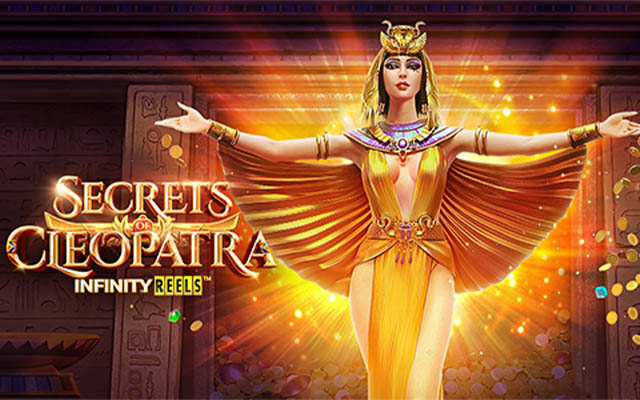 Secret of Cleopatra-pgslot